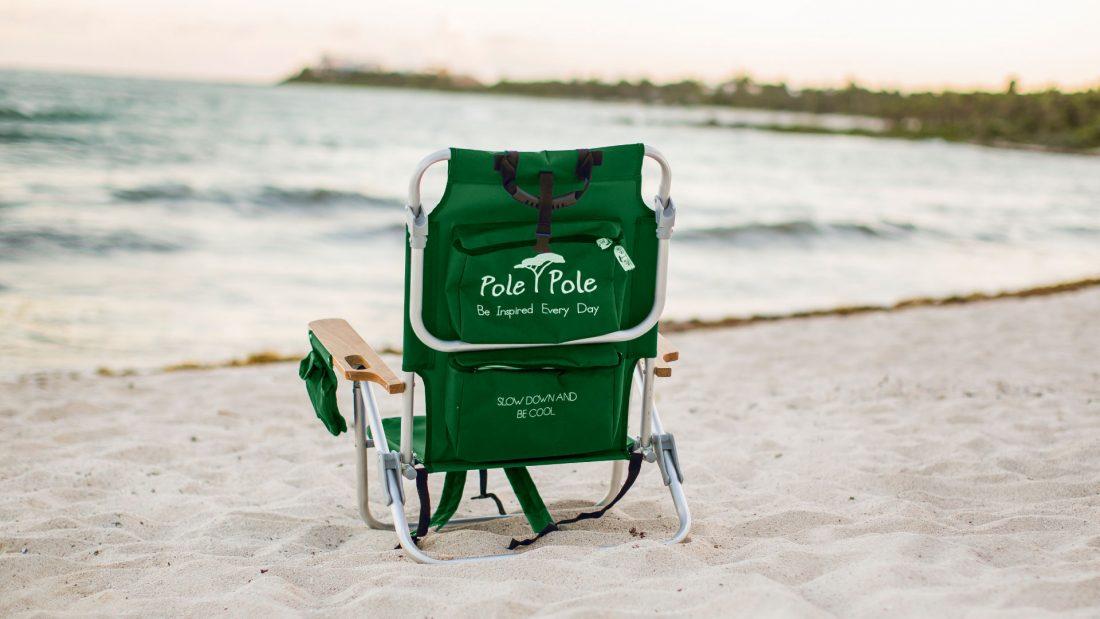 RAFIKI: la silla de Pole Pole